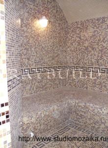 Мозаичные смеси -Хамам.