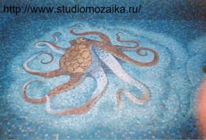студия мозаики Ширякин и Ко