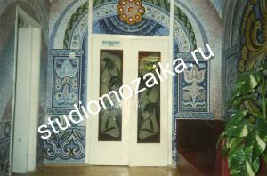 Мозаика Декор.