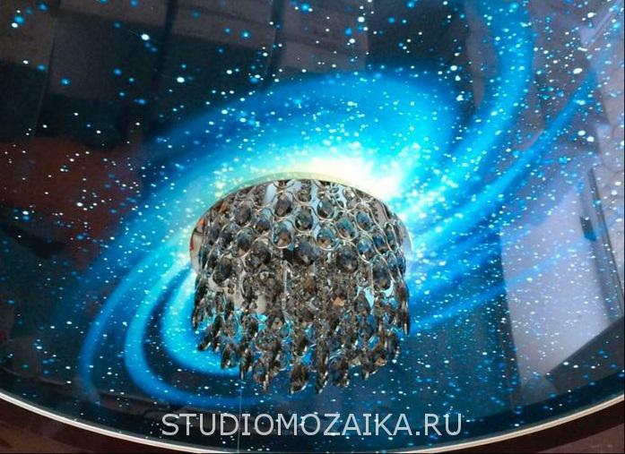 Мозаичная фантазия