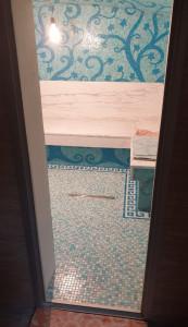 Готовое панно -Мозаика Хамам.